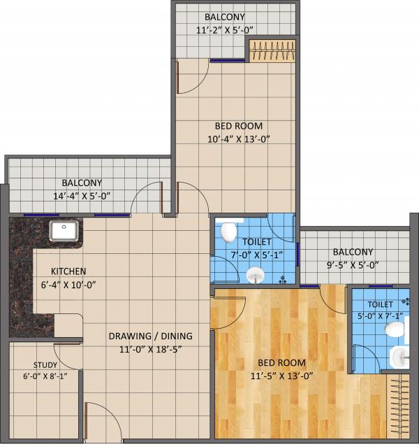 ../resize_image.php?image=upload/170420105418Plan-Tower-I,-2-BHK,-1220-sqft.jpg&new_width=600&new_height=1
