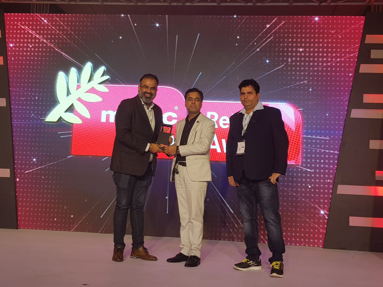 KW Group Facilitated IRF Award to Skechers Footwear