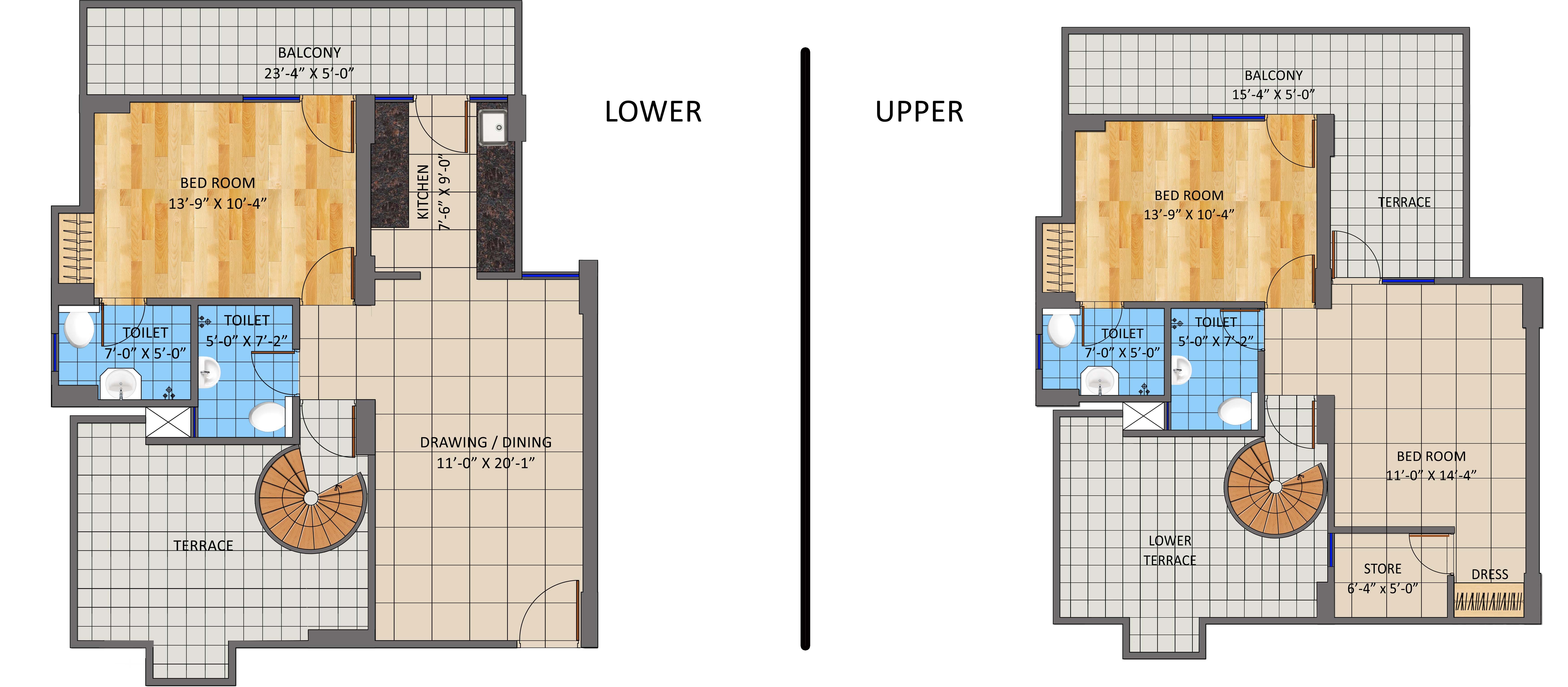 https://www.kwgroup.in/upload/170420110051Plan-Tower-E,-3-BHK-(Penthouse-Lower-&-Upper),-2000-sqft.jpg