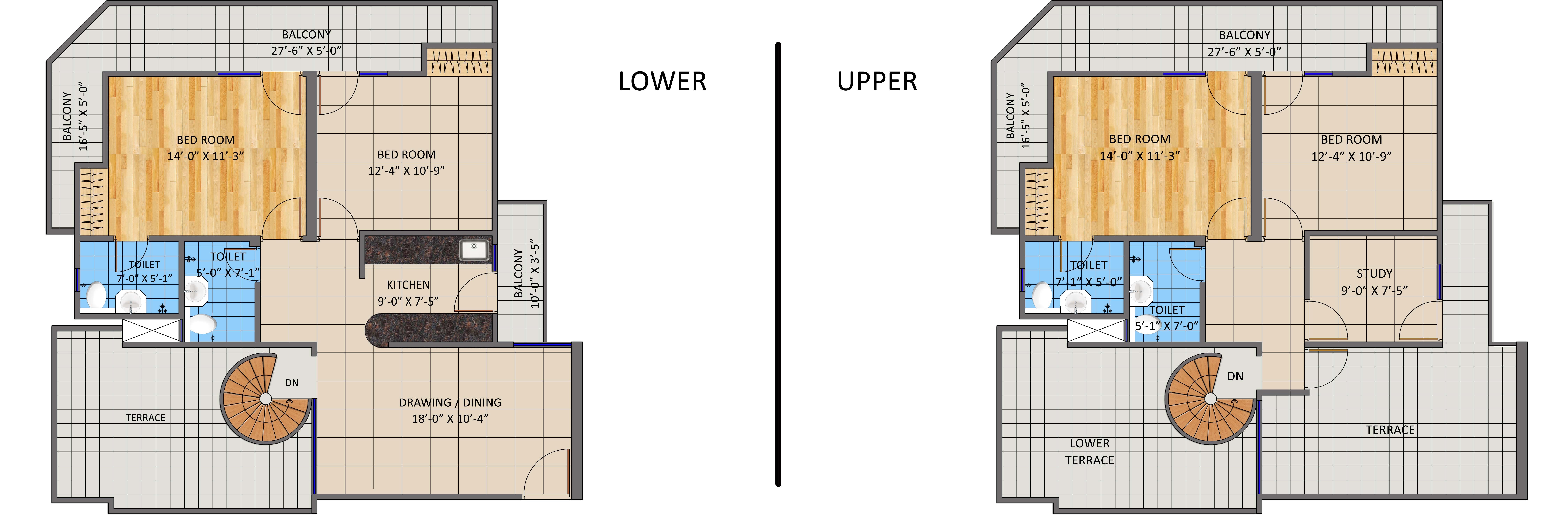 https://www.kwgroup.in/upload/170420110307Plan-Tower-J,-4-BHK-(Penthouse-Lower-&-Upper),-2650-sqft.jpg