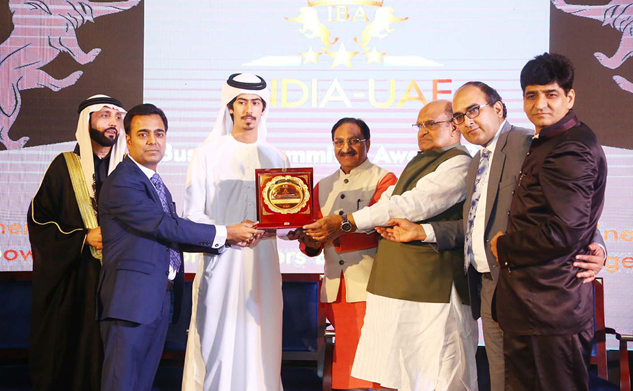 """KW Group Organized """"UAE Business Shikhar Summit 2018, Dubai"""""""